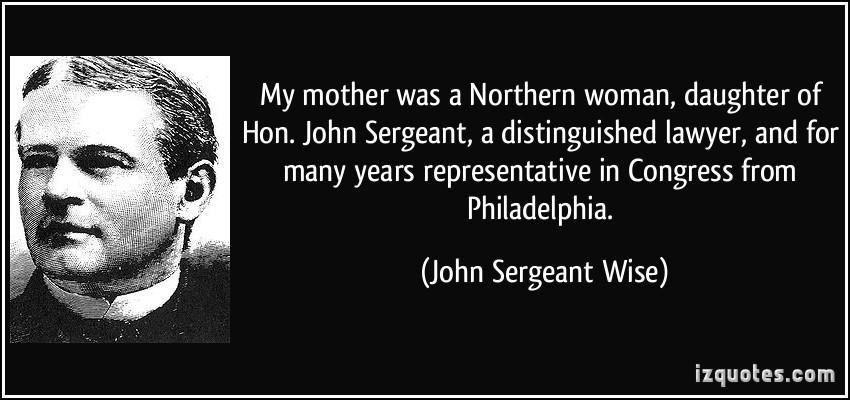Sergeant quote #1