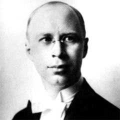 Sergei Prokofiev's quote #4