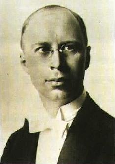 Sergei Prokofiev's quote #5
