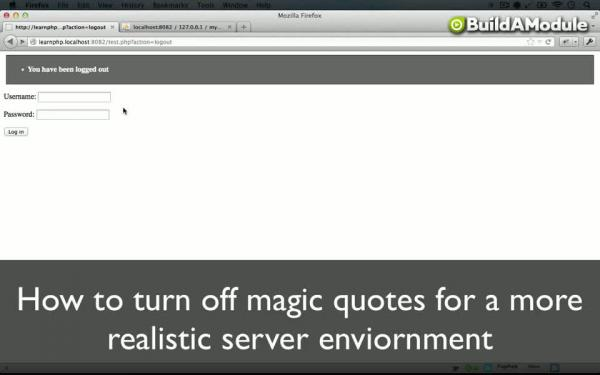 Server quote #1