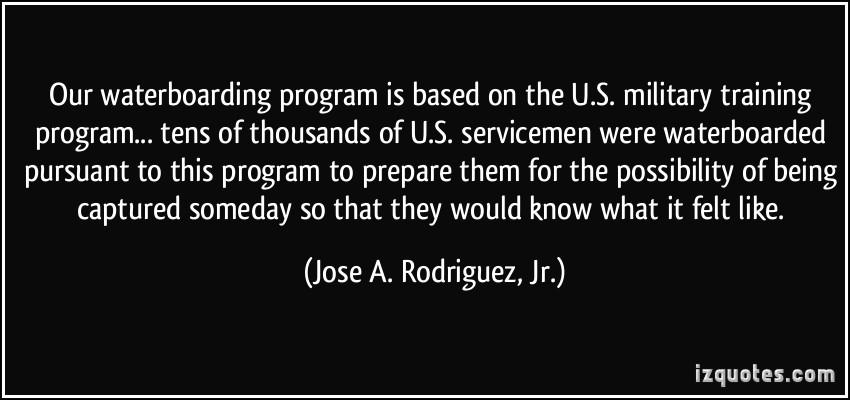 Servicemen quote #2