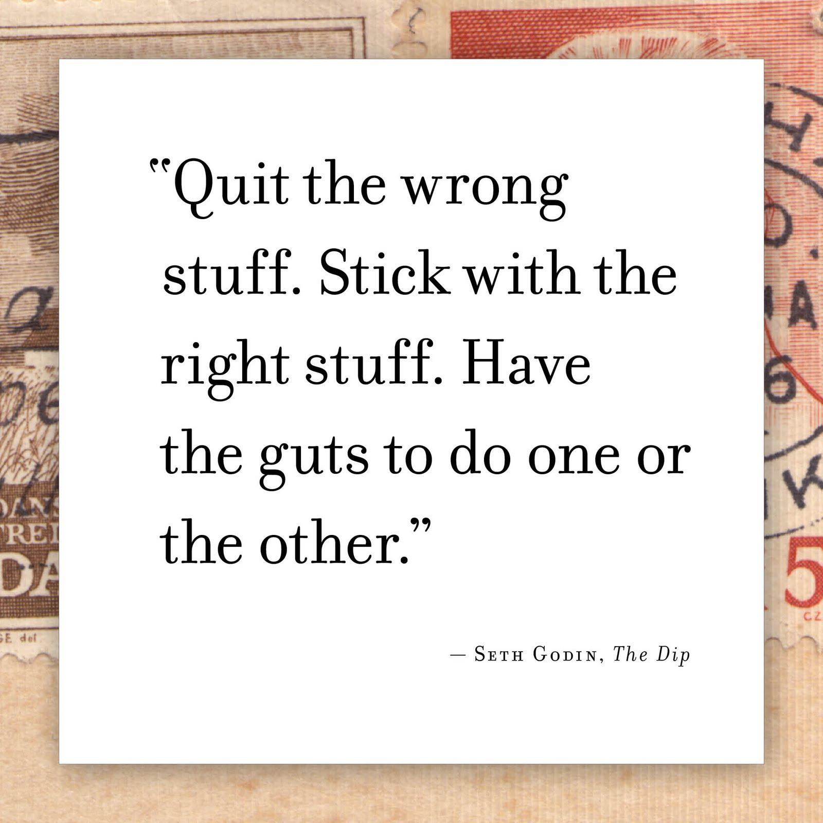 Seth Godin's quote #5