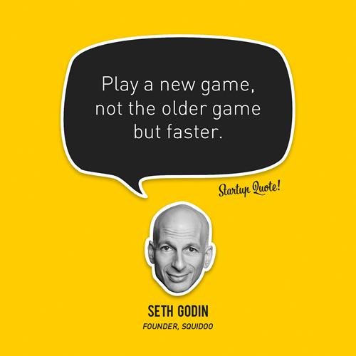 Seth Godin's quote #1