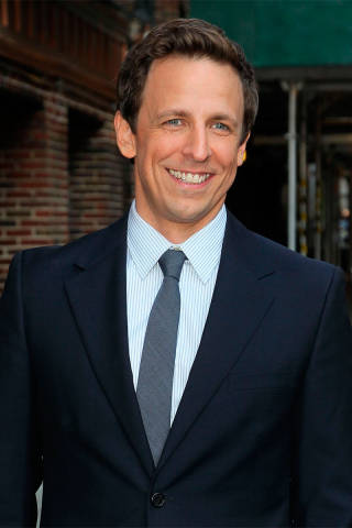 Seth Meyers's quote #5