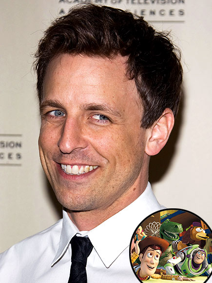 Seth Meyers's quote #6