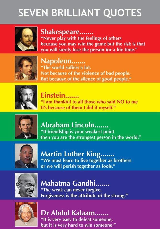 Seven quote #2