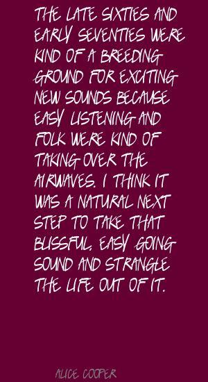 Seventies quote #1