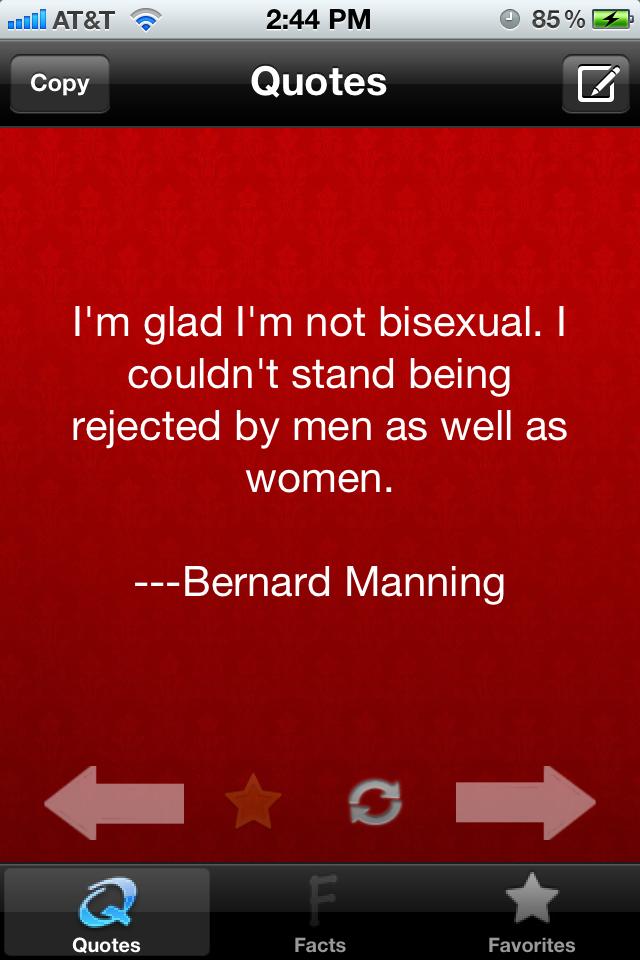 Sex quote #3