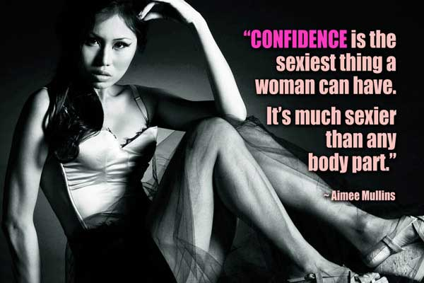 Sexier quote #1