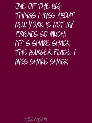 Shack quote #1