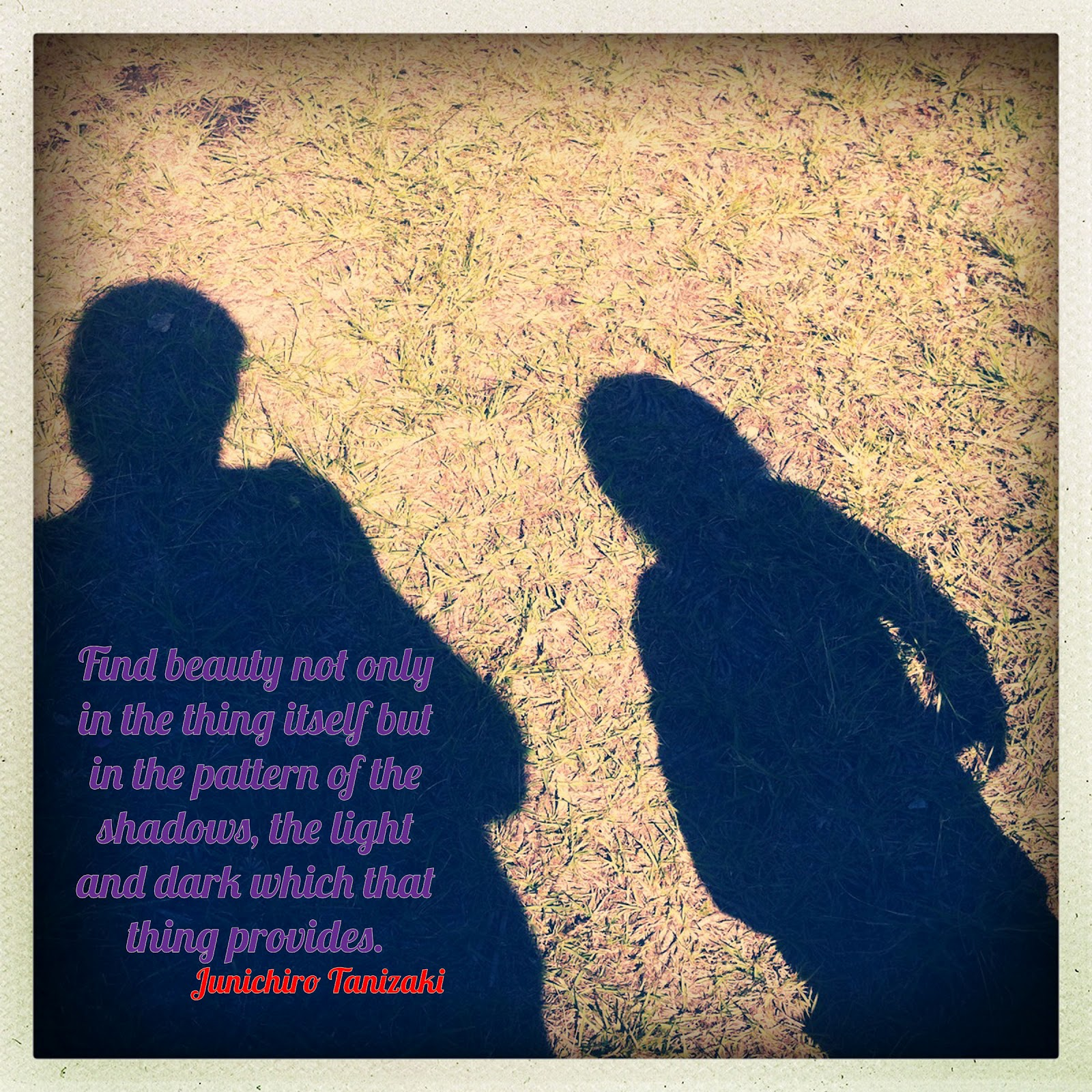 Shadows quote #8