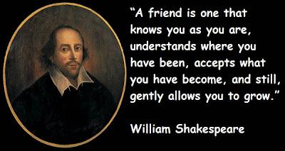 Shakespeare quote #2