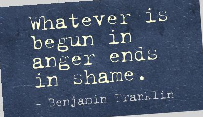 Shame quote #2