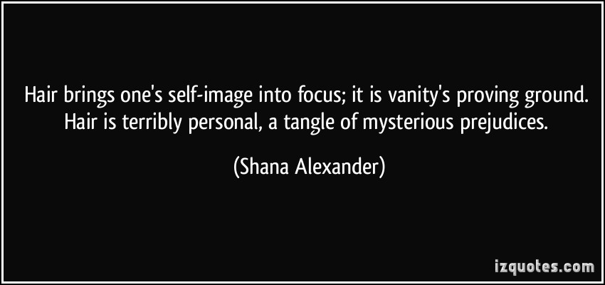Shana Alexander's quote #2