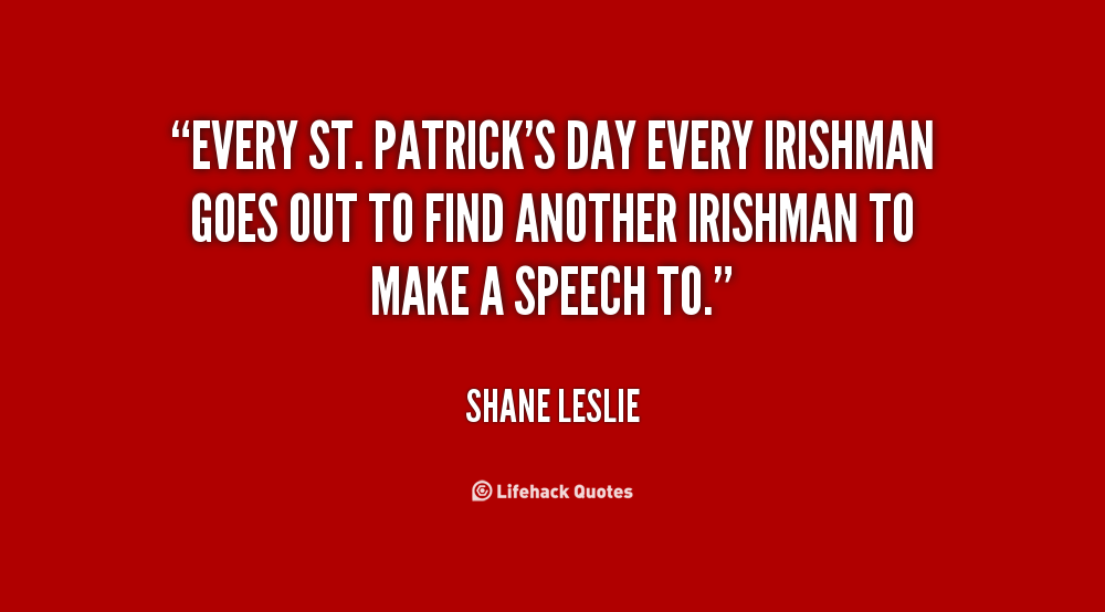 Shane Leslie's quote #2