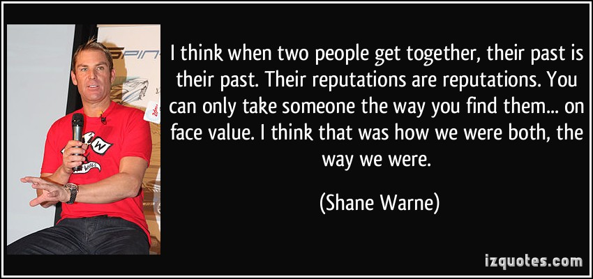 Shane Warne's quote #5