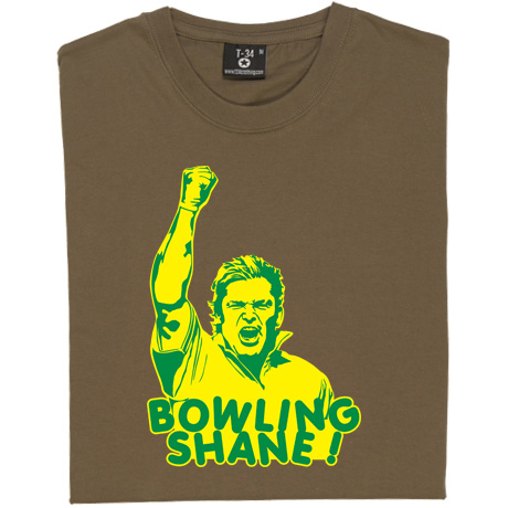 Shane Warne's quote #8