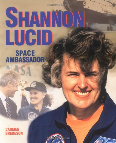 Shannon Lucid's quote #3
