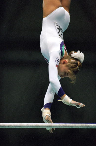 Shannon Miller's quote #3