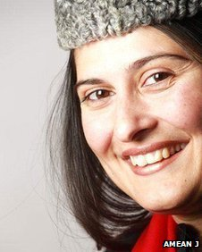Sharmeen Obaid-Chinoy's quote #2