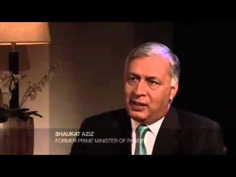 Shaukat Aziz's quote #1
