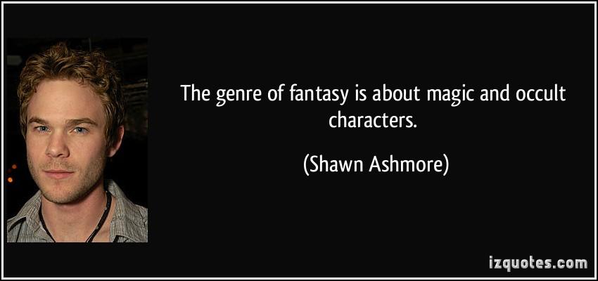 Shawn Ashmore's quote #5