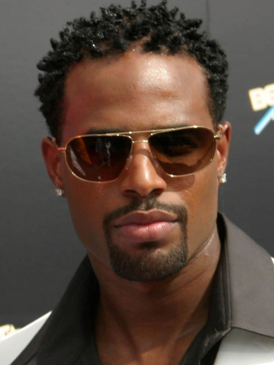 Shawn Wayans click to close