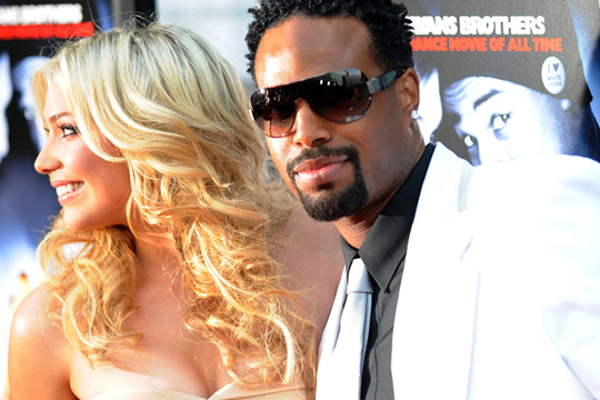 Shawn Wayans's quote #2
