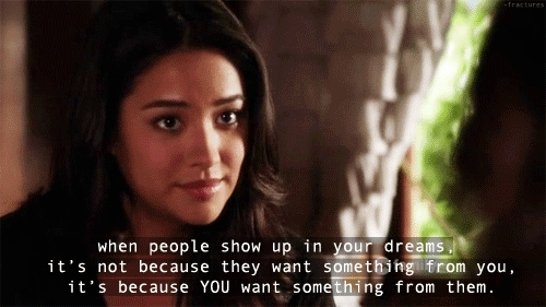 Shay Mitchell's quote #6