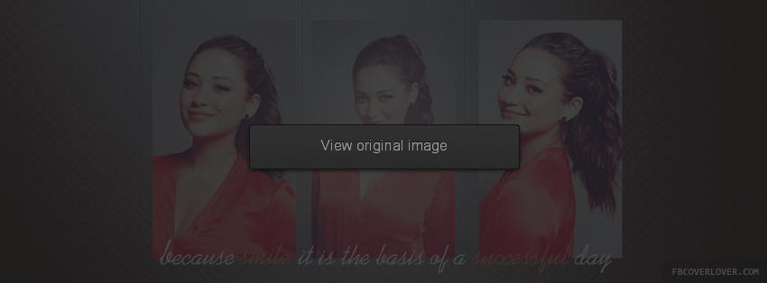 Shay Mitchell's quote #2