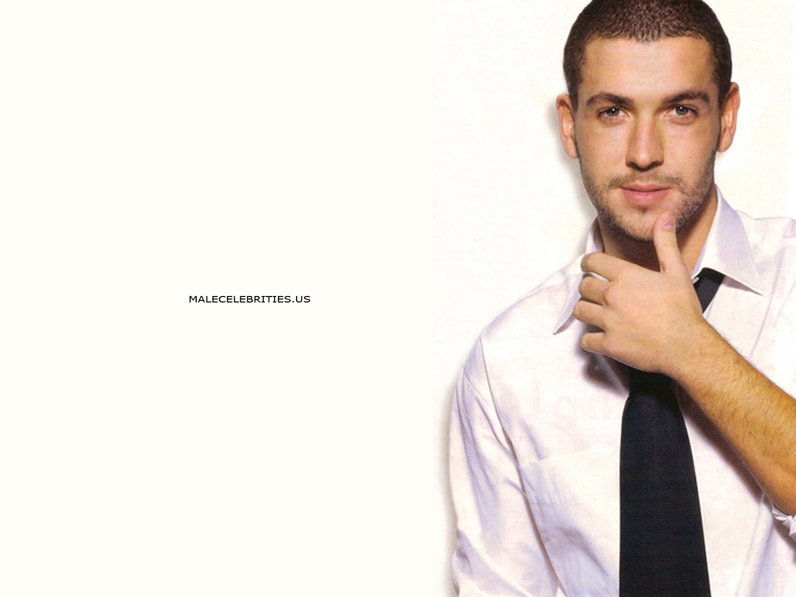 Shayne Ward's quote #8