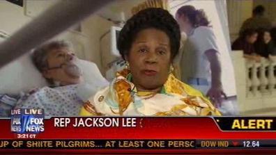 Sheila Jackson Lee's quote #6