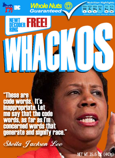 Sheila Jackson Lee's quote #3