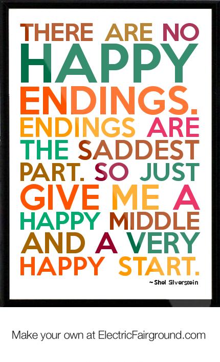 Shel Silverstein's quote #8
