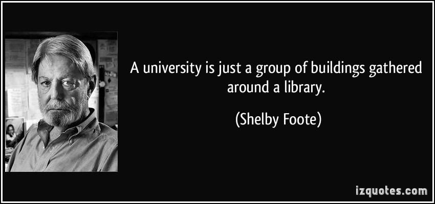 Shelby Foote's quote #5