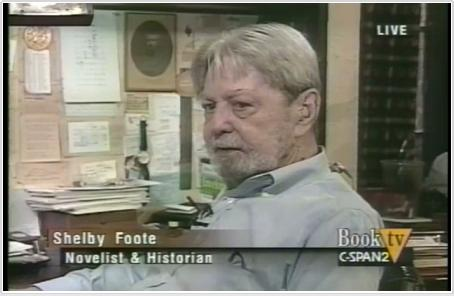 Shelby Foote's quote #3