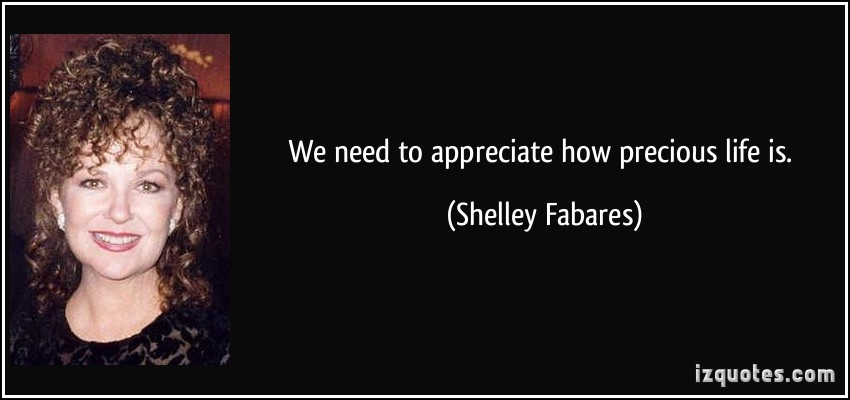 Shelley Fabares's quote #1