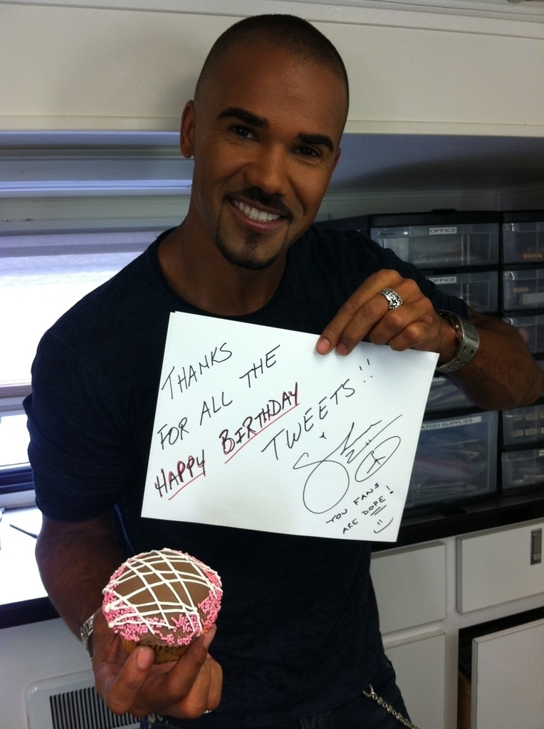 Shemar Moore's quote #2
