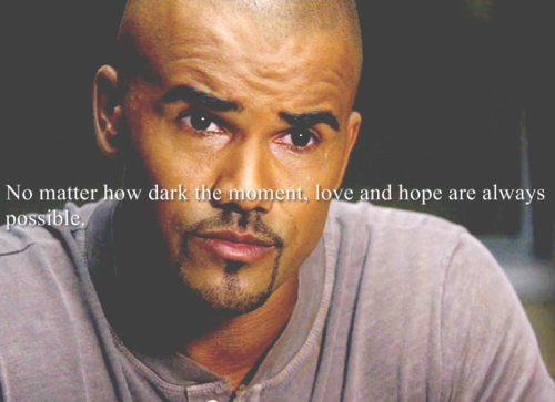 Shemar Moore's quote #8