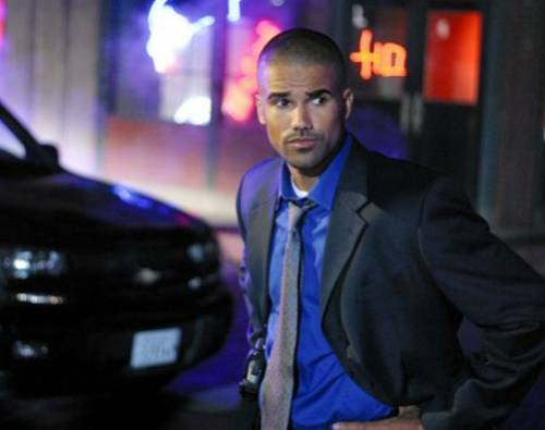 Shemar Moore's quote #1