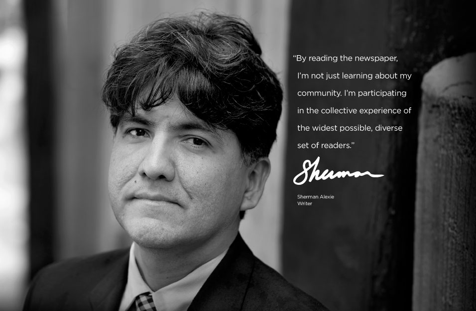 Sherman Alexie's quote #6