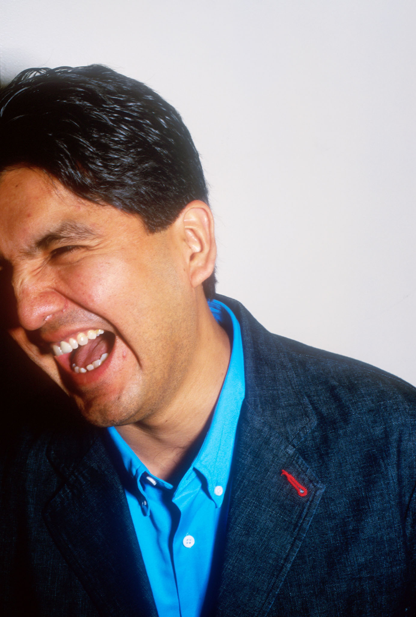 Sherman Alexie's quote #1