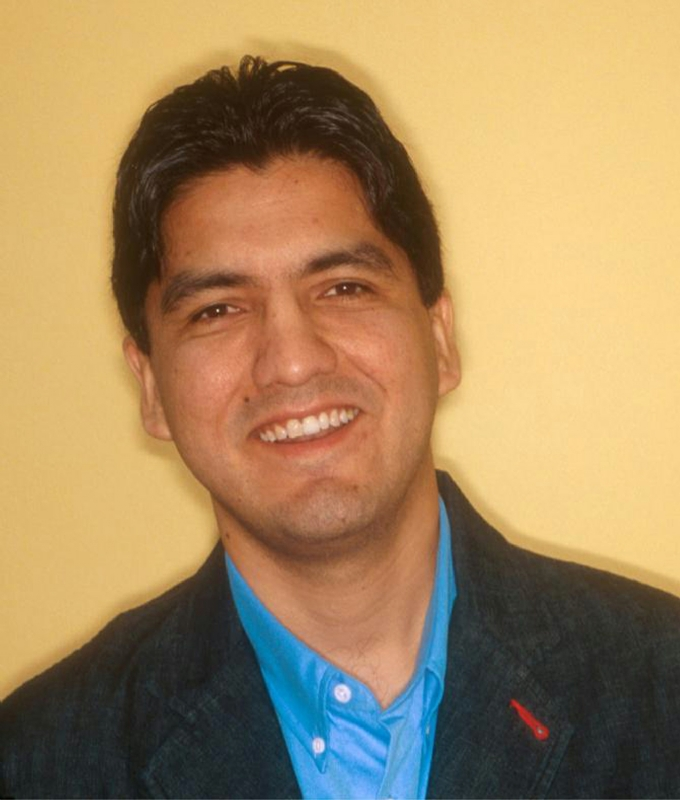 Sherman Alexie's quote #7