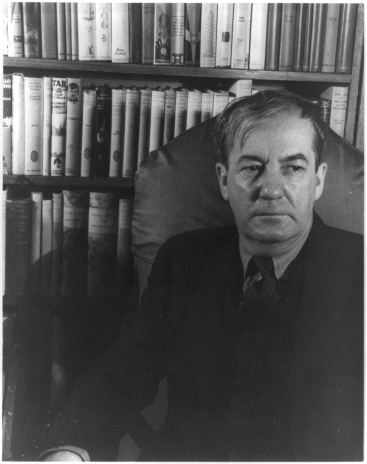 Sherwood Anderson's quote #1