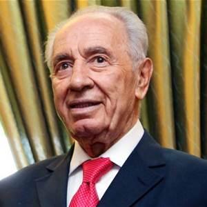 Shimon Peres's quote #3