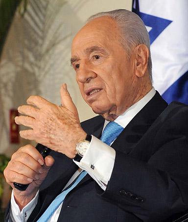 Shimon Peres's quote #7