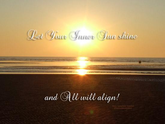 Shine quote #4