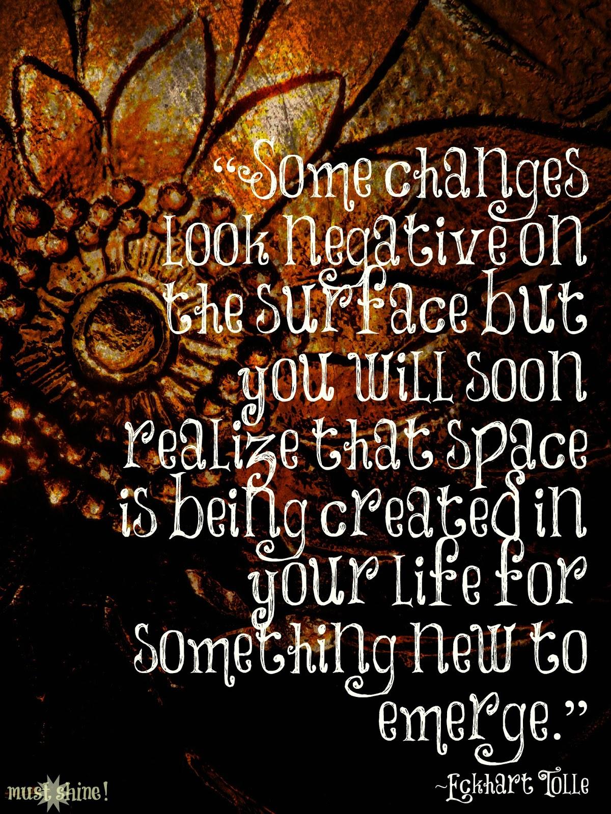 Shine quote #6