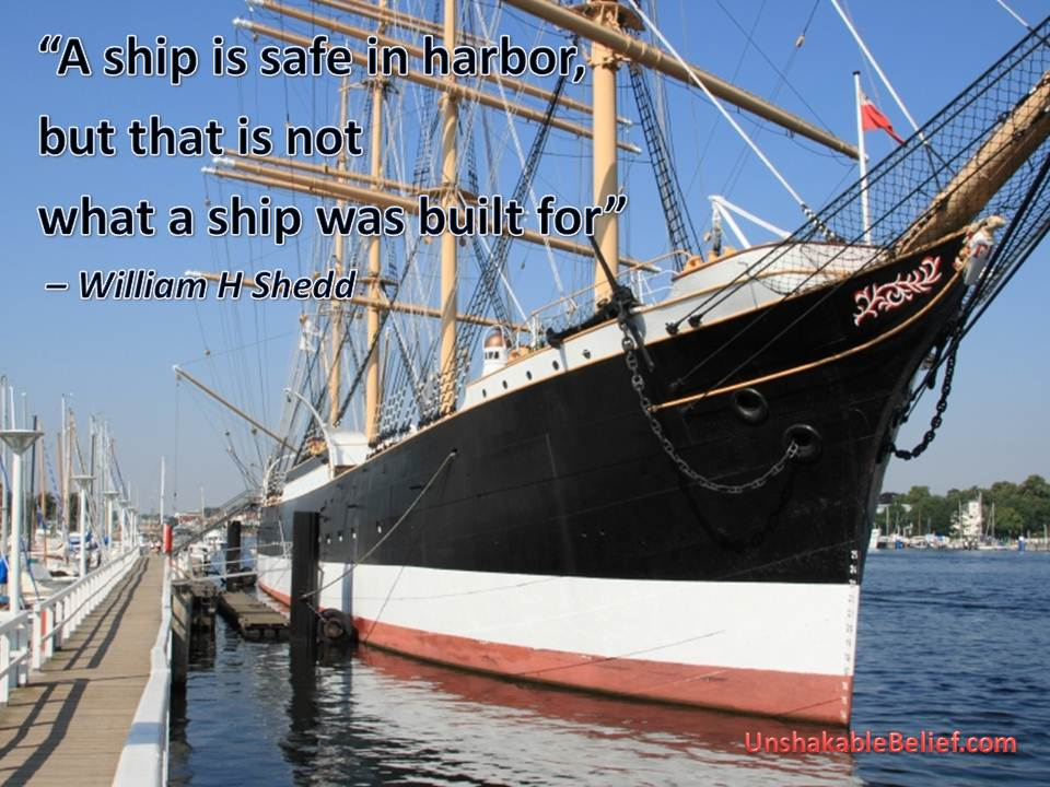 Ship quote #7
