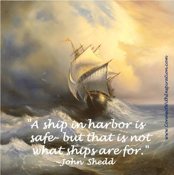 Ships quote #1